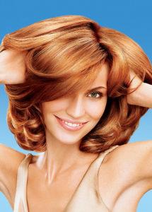 Маска для увеличения объема волос