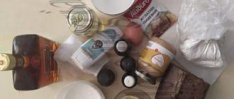 Рецепты лучших масок против выпадения волос в домашних условиях