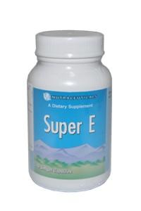 Витамин Супер Е (супер витамин) токоферол