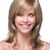 Стрижка каскад для волос разной длины