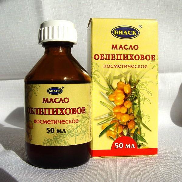 Облепиховое масло для волос фото 5