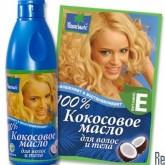 Кокосовое масло для волос фото 2