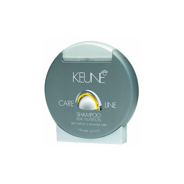 Шампунь Care Line Vital Nutrition от Keune