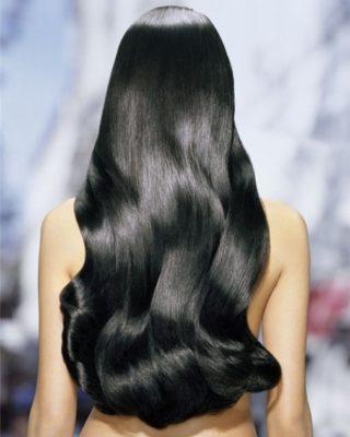 Ламинирование волос - специальная процедура нанесения спец.состава