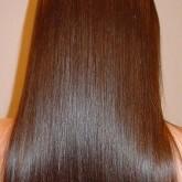 Ламинирование - это гладкость и здоровый блеск волос