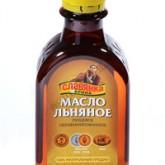 Льняное масло СЛАВЯНКА АРИНА