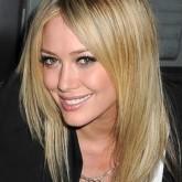 Классическая лесенка на средние волосы