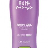 Жидкий гель для придания эффектв влажных волос. И хорош для завершающего этапа укладки и плетения, дисциплинирует непослушные волосы, гарантирует гладкий эффект и четко определенные формы