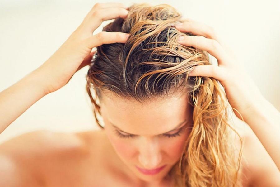 Маски для жирных волос в домашних условиях рецепты
