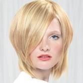 Стрижки на тонкие волосы