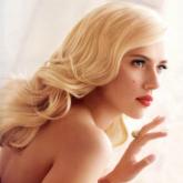 Белокурая красавица Йохансон одна из самых сексуальных женщин планеты