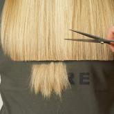 Cтрижка горячими ножницами - это не только красивые, но и здоровые волосы