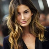 Эффект выгоревших волос - оригинальное решение. Не бойтесь меняться
