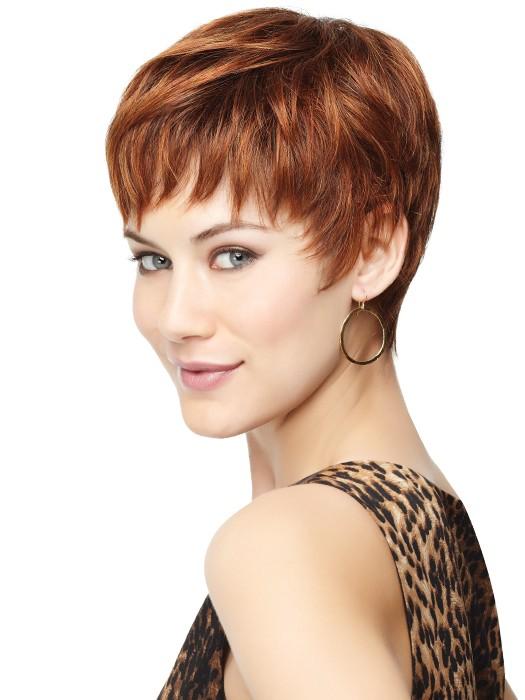 Прически для жестких волос женские