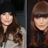 Шапка - обязательное средство защиты волос в холодное время года