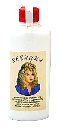 Эсцивин для волос