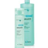 Шампунь и бальзам для выпрямления волос