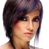 Яркое и бесбашенное колорирование волос