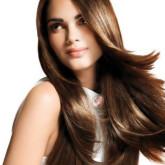 Вихрь великолепных ухоженных волос