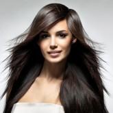 Восхитительные мягкие здоровые волосы