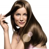 Шикарные волосы для красивого образа