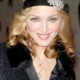 Спокойный образ Мадонны, ссылающийся на стиль хиппи