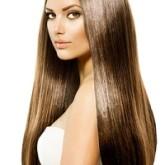 Здоровые волосы - результат тщательного ухода