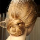 Строгая причёска своими руками фото 347