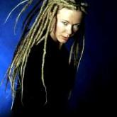 Натуральные дреды на длинные волосы