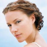 Превосходный вариант для коротких волос