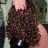 Профессиональная сушка волос феном