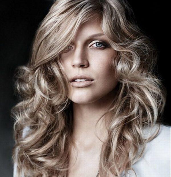 Что использовать для укладки вьющихся волос
