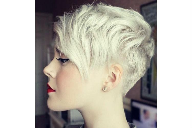 Укладка коротких волос инструкция
