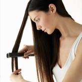 Утюжок для волос - отличный стайлер на каждый день