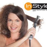 Инстайлер справится даже с самыми неполослушными волосами