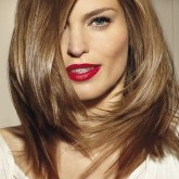 Изящный объем волос будет актуален в любом возрасте