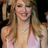 Естественный цвет волос Мадонны