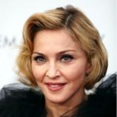 Короткая стрижка Мадонны