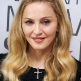 Красивый натуральный цвет Мадонны