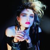 Ранний образ Мадонны