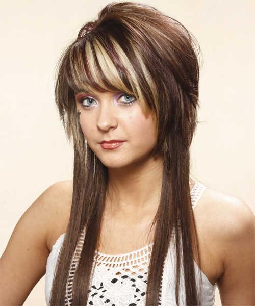 стрижка гаврош на короткие средние и длинные волосы