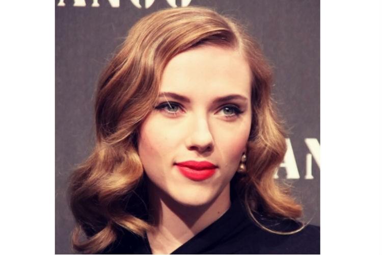 Голливудские локоны на короткие волосы фото