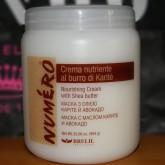 Масло ши и авокадо Numero