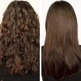 Выпрямление волос Goldwell