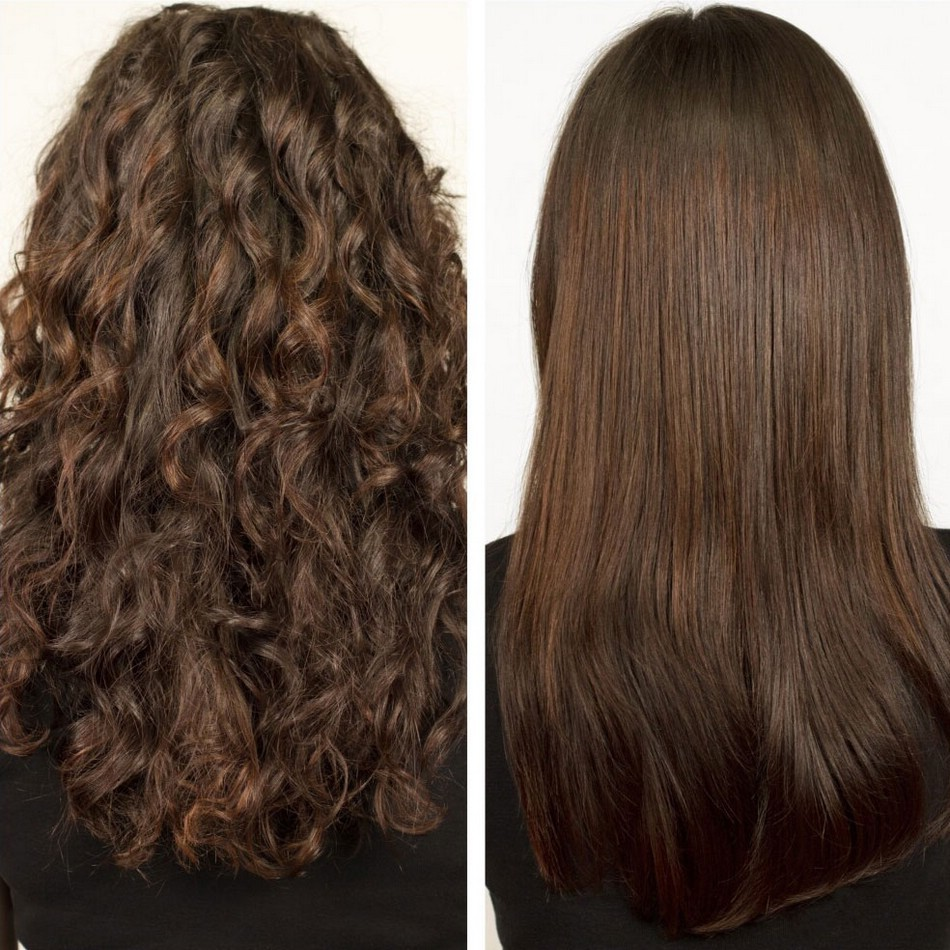 Pictures of brazilian blow dry before after M: Customer reviews: Nutree Professional
