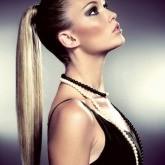 фото прически на длинные волосы