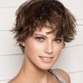 фото укладки на короткие волосы