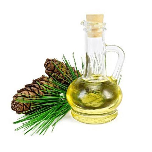 фото кедрового масла