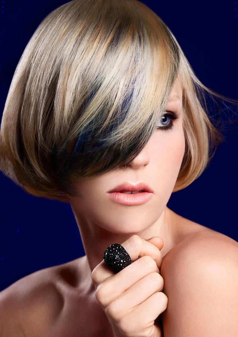Картинки стрижки окрашивание волос