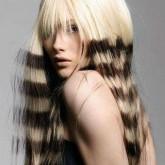 фото футуажа волос